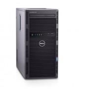 Server, DELL PowerEdge T130 /Intel E3-1230v6 (3.5G)/ 8GB RAM/ 2 x 2TB SATA/ iDRAC8 Basic (#DELL02171)
