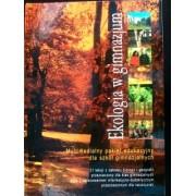 Ekologia w gimnazjum 21 filmów DVD