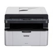 Brother Multifuncion brother laser monocromo mfc-1910w fax/ a4/ 20ppm/ 32mb/ usb/ wifi/ bandeja 150 hojas/ adf 10 hojas/ conectividad mo