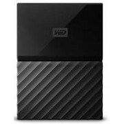 WESTERN DIGITAL WDBYFT0040BBK-WESN - MY PASSPORT 4TB BLACK USB 3.0