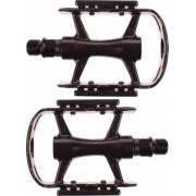 Marwi platformpedalen Union SP 2600 9/16 inch zwart