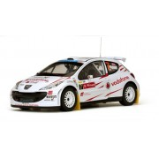Peugeot 207 WRC S2000