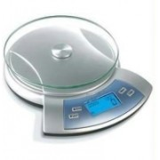 Nova KS - 1302 Weighing Scale(Silver)