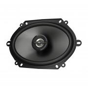 Sistema De Bocinas Coaxiales Para Audio De Coche JBL GT7-86 G7-Negro