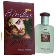 Riya Bindas Maroom Eau de Parfum - 100 ml (For Men Women)