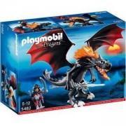 Комплект Плеймобил 5482 - Голям дракон с led светлина - Playmobil, 290968