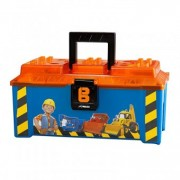 Bob the Builder Build And Saw Toolbox