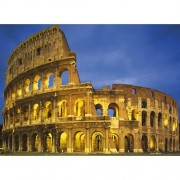 Puzzle Colosseum, 300 piese, RAVENSBURGER Puzzle Adulti