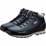 Helly Hansen Mens The Forester Hiking Boot Navy 42.5/9