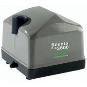 Velda Silenta Pro luchtpomp - Silenta Pro 3600