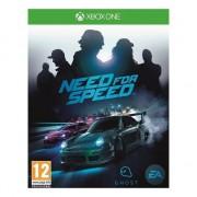 Joc Need for speed 2015, Xbox One, Cz/Sk/Hu/Ro