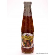 Chiliszósz, Édes - Ananásszal 295 ml