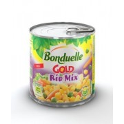 RIO MIX GOLD Bonduelle 425 ml
