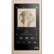 Sony Bal. MP3 SONY NW-A55L champagne