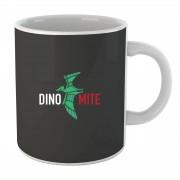 By IWOOT Dino Mite mok