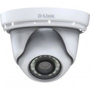 Camera de supraveghere D-Link Vigilance, Full HD, Outdoor, PoE, Mini Dome,