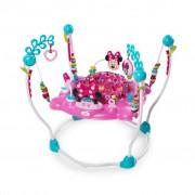 "Disney Detské skákadlo ""Minnie Mouse"", ružové, K10299"
