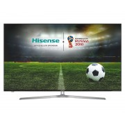 "55"" H55U7A Smart LED 4K Ultra HD digital LCD TV"
