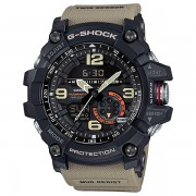 Casio G-SHOCK MASTER OF G MUDMASTER Montre GG-1000-1A5 - Beige (Military Beige)