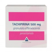Angelini Spa Tachipirina Granulare Effervescente 20 Bustine