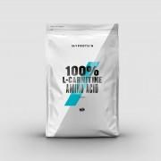 Myprotein L-Carnitina (Amminoacido) 100% - 500g - Senza aroma