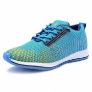 Naxh Primium Quality Sky Blue Shoes Gym Shoes Casual Shoes Sports Shoes Walking Shoes for boys