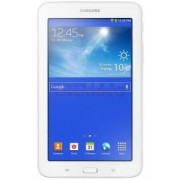 "Tableta Samsung Galaxy Tab 3 Lite Value Edition T113, Procesor Quad Core 1.3 GHz, TFT Capacitive touchscreen 7"", 1GB RAM, 8GB Flash, 2 MP, WI-FI, Android (Alb)"