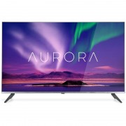 Televizor Horizon LED Smart TV 49 HL9910U 124cm Ultra HD 4K Silver