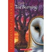The Burning, Paperback