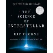 The Science of Interstellar by Kip Thorne & Christopher Nolan