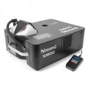 Beamz 2-vägs-rökmaskin Beamz S1800 DMX 1800W 425m³/min