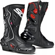 Sidi Vertigo 2 Ladies Motorcycle Boots Damer Mc-stövlar 38 Svart