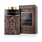 BVLGARI - Man In Black Essence EDP 100 ml férfi
