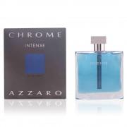 Azzaro Chrome Intense Eau De Toilette Spray 100ml