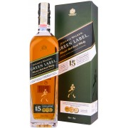 Johnnie Walker Green Label 15 Ani 0.7L