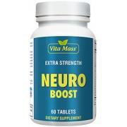 vitanatural neuro boost - ps - la force maximale - 60 comprimés