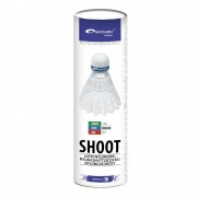 Fluturasi Badminton SPOKEY SHOOT BLUE