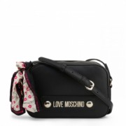 Geanta de dama de umar Love Moschino - JC4027PP18LC Negru