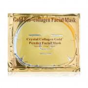 Gold Mask Gold Bio-Collagen Facial Mask 1 pcs Face Mask