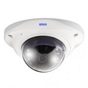 szsinocam SN-IPC-5018S H.264 HD 720P 1.0 Mega Pixel Infrared Night Vision Dome IP Camera IR Distance: 15m