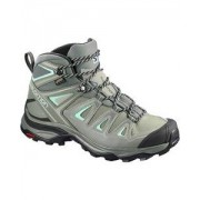 Salomon Damen Trekkingstiefel X Ultra 3 Mid GTX
