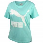 Tricou femei Puma Archive Logo Tee 57290523