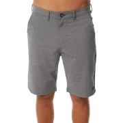 Billabong Crossfire X Stripe Mens Boardwalkshort Grey