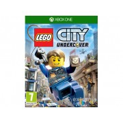 Joc software LEGO City Undercover Xbox One