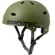 Pro-Tec Helmets B2 SXP Helmet (Färg: OD, Hjälmtyp: BMX/Street/Park, Storlek: XL)