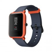 Xiaomi Smartwatch Xiaomi Amazfit Bip Global 1.28'' Gps Pulsometro Ip68 Red