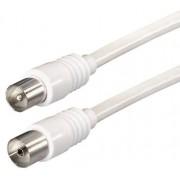 Kabel antenowy M/F 5m