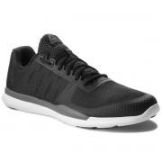 Обувки Reebok - Sprint Tr CN4896 Black/Shark/White