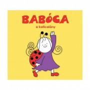 Babóca, a katicalány - Bartos Erika