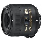 Nikon AF-S DX 40mm Micro f/2.8G ED